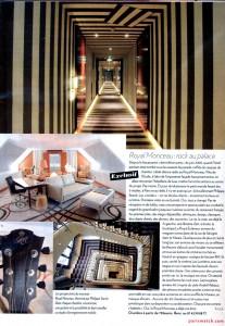 Paris Match (1er septembre 2010)