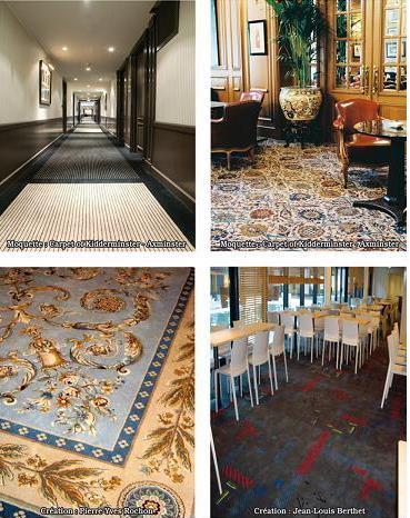 moquettes h tellerie arc moquette design fabrication de moquettes tapis dalles